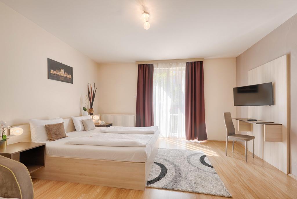 Image #18 - TripleM Hotel - Budapest
