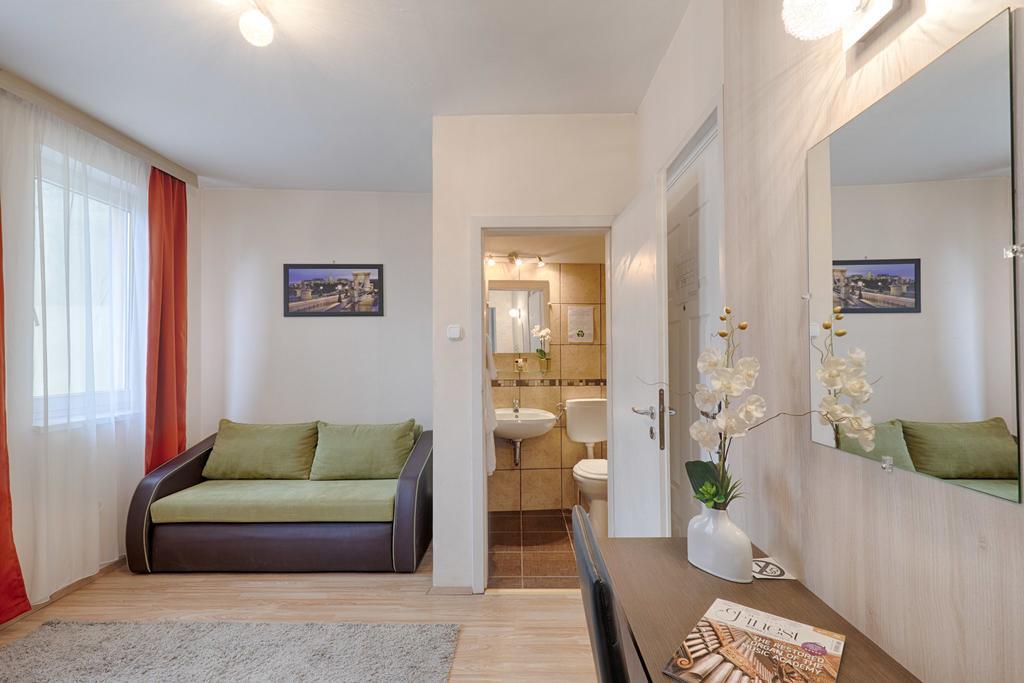 Image #21 - TripleM Hotel - Budapest