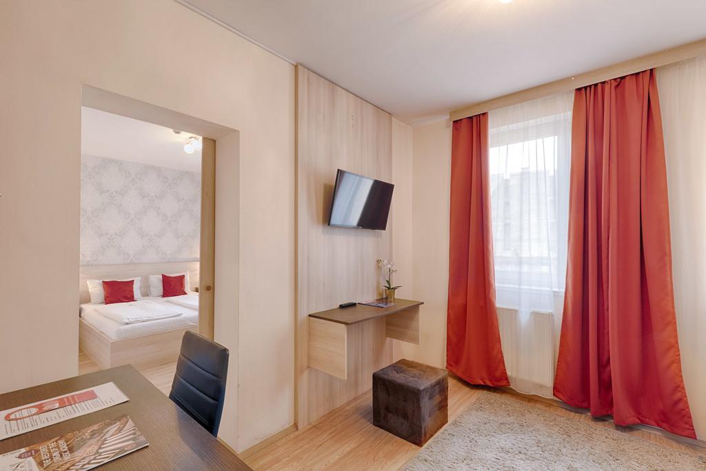 Image #22 - TripleM Hotel - Budapest