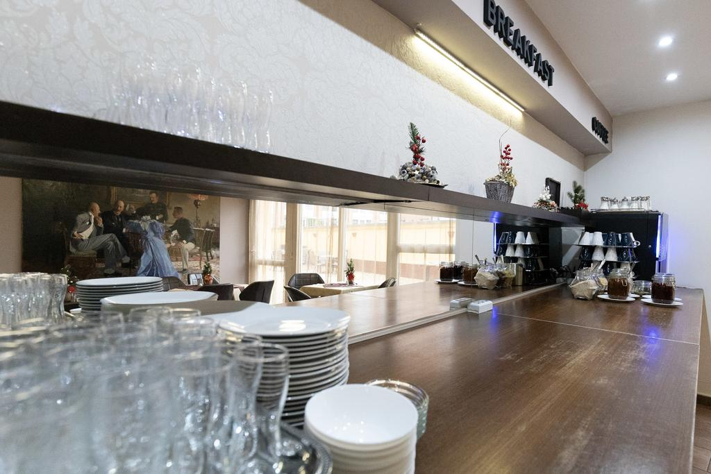 Image #26 - TripleM Hotel - Budapest