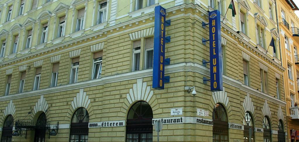 Image #1 - Hotel UNIO - Budapest