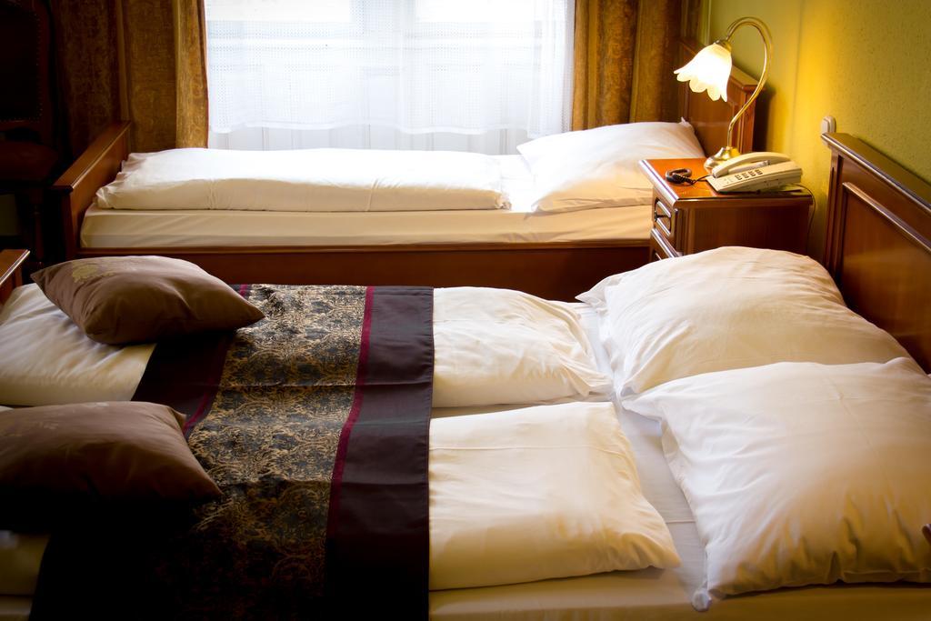 Image #3 - Hotel UNIO - Budapest