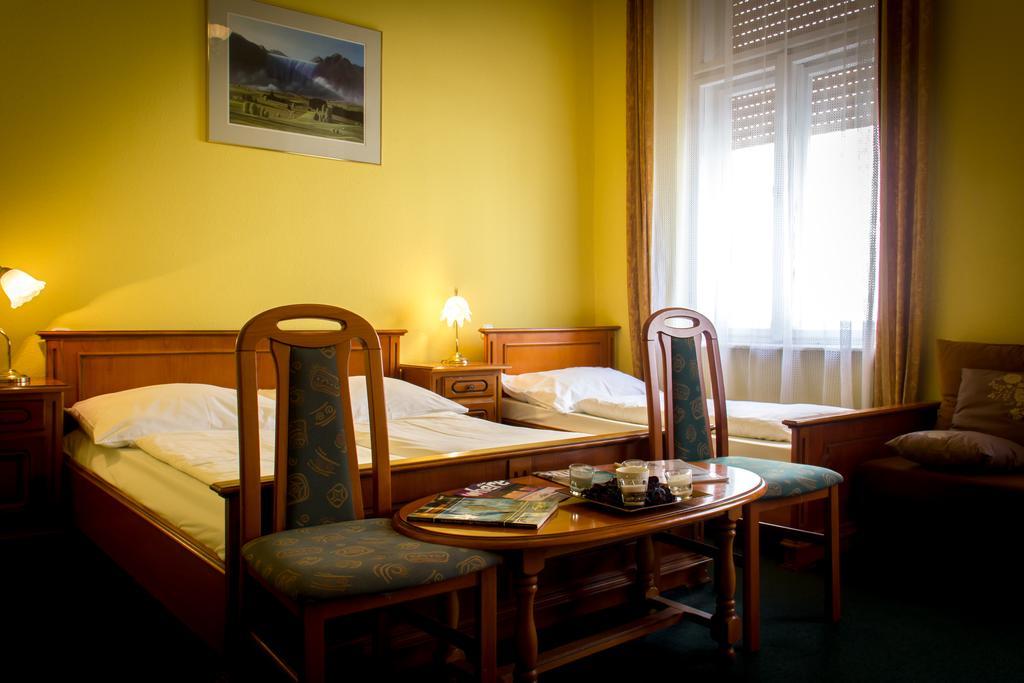 Image #4 - Hotel UNIO - Budapest