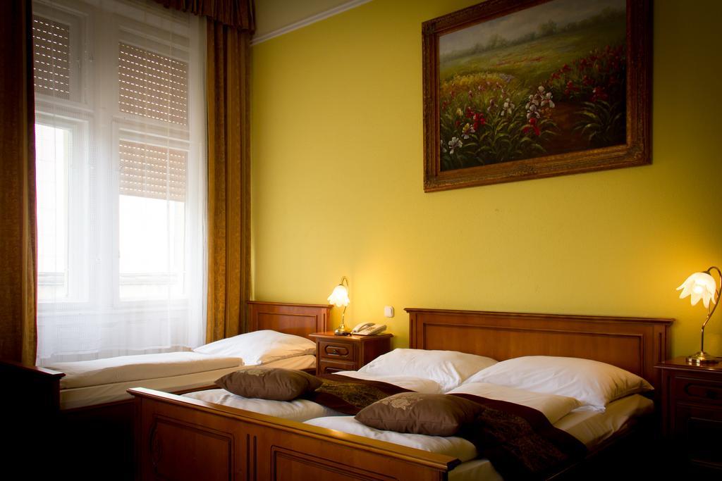 Image #5 - Hotel UNIO - Budapest