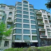 Boutique Hotel Victoria, Budapest