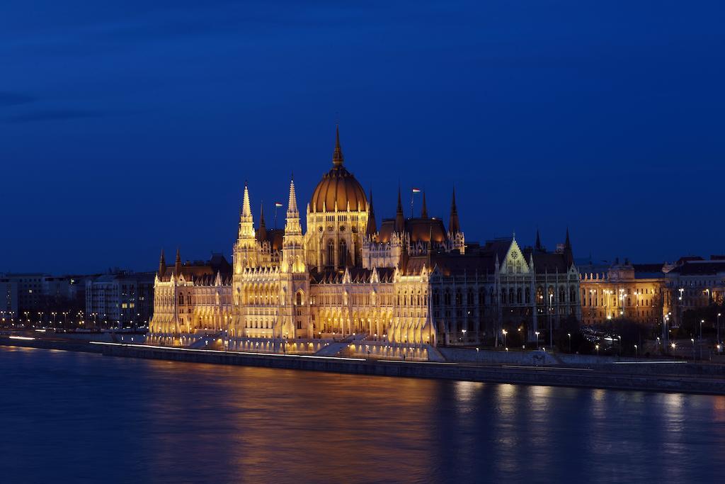 Image #10 - Boutique Hotel Victoria - Budapest