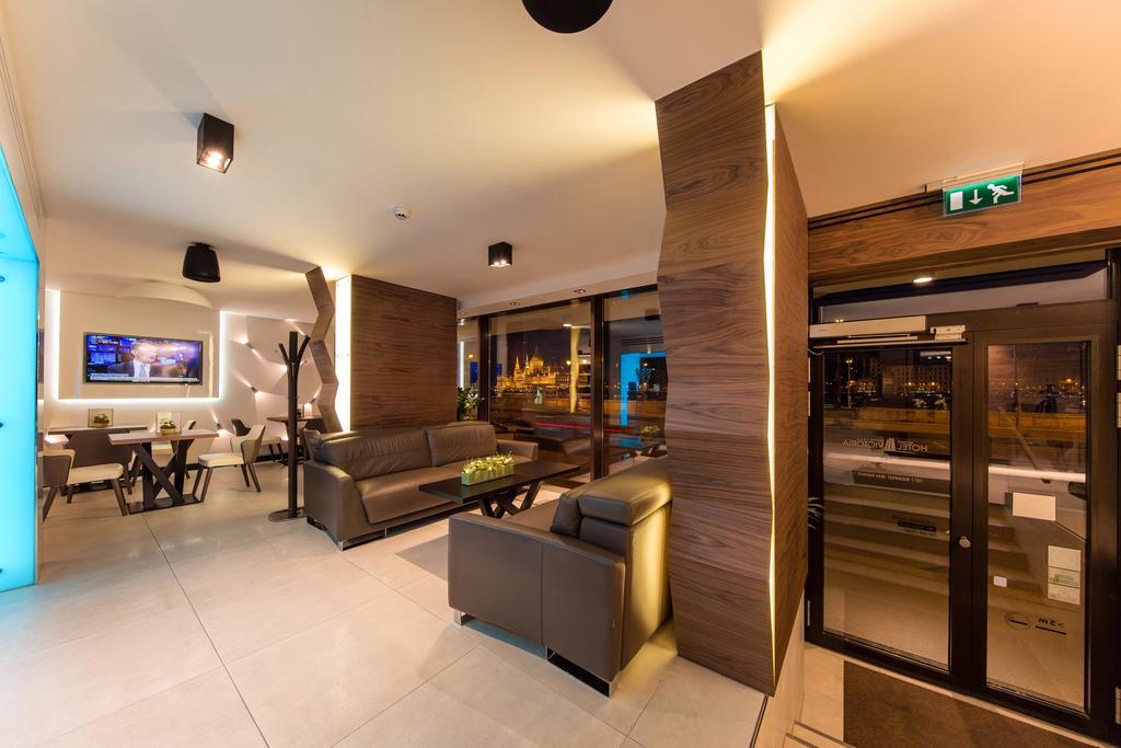 Image #16 - Boutique Hotel Victoria - Budapest