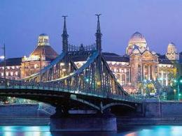 Hotels in 11th district, Budapest