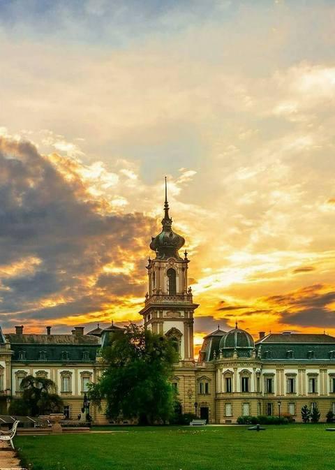 Hotels In Keszthely Lake Balaton Complete List