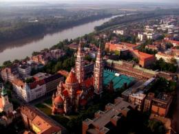 hotels in Szeged