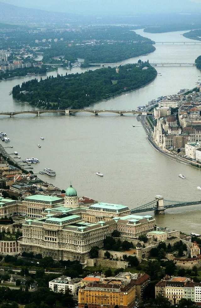 hungary travel information